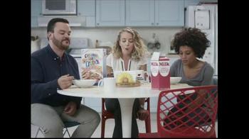 Cinnamon Toast Crunch TV Spot, 'My Milkface' - Thumbnail 1