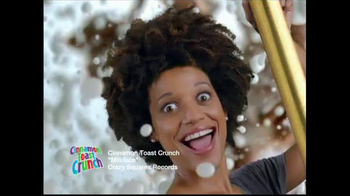 Cinnamon Toast Crunch TV Spot, 'My Milkface' - Thumbnail 6