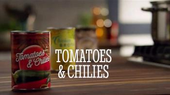 Bush's Best  White Chili Beans TV Spot, 'Easy White Chicken Chili' - Thumbnail 3