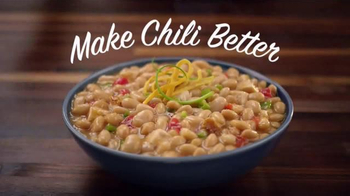 Bush's Best  White Chili Beans TV Spot, 'Easy White Chicken Chili'