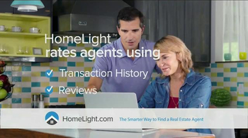 HomeLight TV Spot, 'First-Time Buyers' - Thumbnail 3
