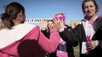 American Cancer Society TV Spot, 'Never Walk Alone' - Thumbnail 4