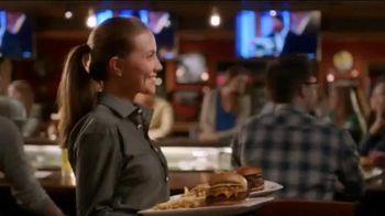 Applebee's TV Spot, 'ESPN: Monday Burger Night'