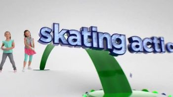 LeapTV TV Spot, 'Frozen: From Skating Action to Learning Subtraction' - Thumbnail 3