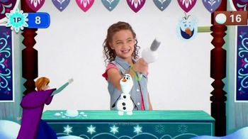 LeapTV TV Spot, 'Frozen: From Skating Action to Learning Subtraction' - Thumbnail 6