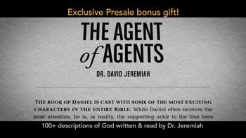 Dr. David Jeremiah