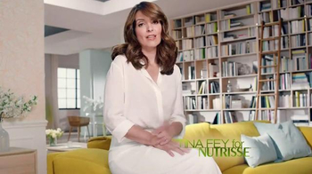 Garnier Nutrisse TV Spot, 'You Want More' Featuring Tina Fey