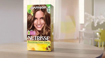 Garnier Nutrisse TV Spot, 'You Want More' Featuring Tina Fey - Thumbnail 2