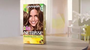 Garnier Nutrisse TV Spot, 'You Want More' Featuring Tina Fey - Thumbnail 2