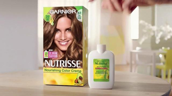 Garnier Nutrisse TV Spot, 'You Want More' Featuring Tina Fey - Thumbnail 3
