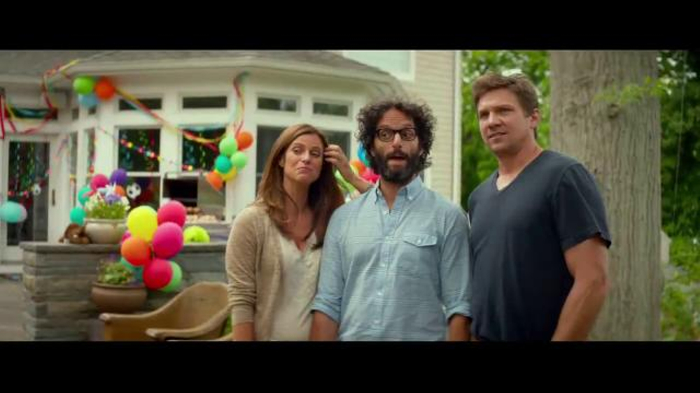 Sleeping With Other People TV Movie Trailer