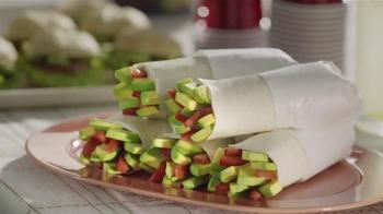 Avocados From Mexico TV Spot, 'Soccer Mom' - Thumbnail 4