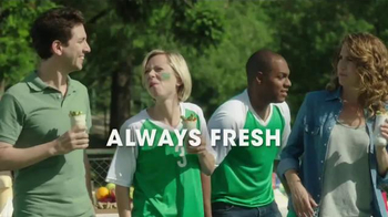 Avocados From Mexico TV Spot, 'Soccer Mom'