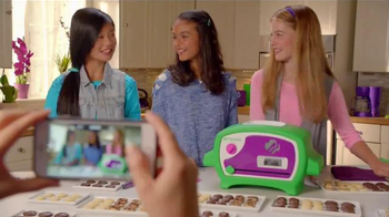 Girl Scouts Cookie Oven TV Spot, 'Thin Mints'