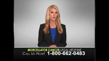 Morcellator Cancer Legal Helpline TV Spot, 'Metastatic Leiomyosarcoma' - Thumbnail 5