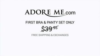AdoreMe.com TV Spot, 'Unbox Me, Adore Me' - Thumbnail 8