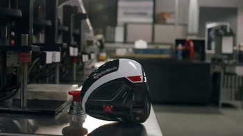 TaylorMade M1 TV Spot, 'Expected' - Thumbnail 8