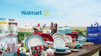 Walmart TV Spot, 'Introducing The Pioneer Woman Collection' - Thumbnail 9
