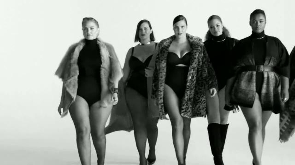 d9770f91645 Lane Bryant TV Commercial