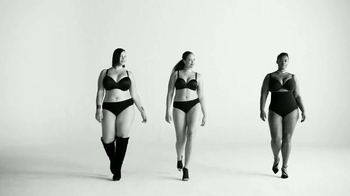 Lane Bryant TV Spot, 'Plus is Equal' - Thumbnail 2