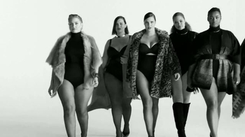 Lane Bryant TV Spot, 'Plus is Equal'