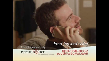 Psychic Source TV Spot, 'Chills' - Thumbnail 3