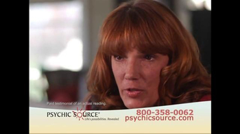 Psychic Source TV Spot, 'Chills' - Thumbnail 4