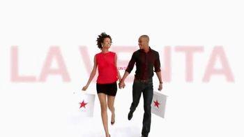 Macy's La Venta de un Día TV Spot, 'Gana puntos y ahorra' [Spanish] - Thumbnail 2