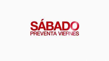 Macy's La Venta de un Día TV Spot, 'Gana puntos y ahorra' [Spanish] - Thumbnail 3