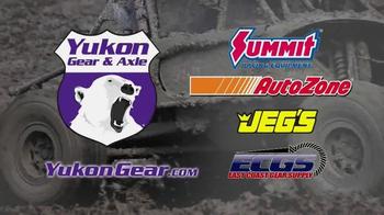 Yukon Gear & Axle TV Spot, 'The Best in Traction' - Thumbnail 9