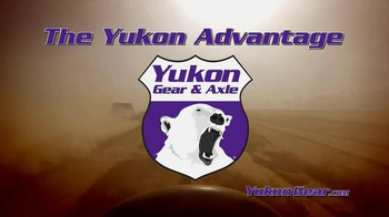 Yukon Gear & Axle TV Spot, 'The Best in Traction' - Thumbnail 1