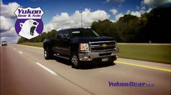 Yukon Gear & Axle TV Spot, 'The Best in Traction' - Thumbnail 2