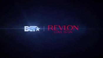 Revlon Colorstay Gel Envy TV Spot, 'BET: Two Steps' Featuring Tiarra Monet - Thumbnail 1