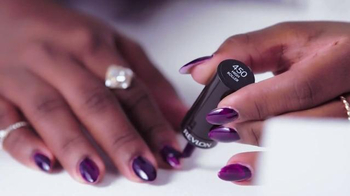 Revlon Colorstay Gel Envy TV Spot, 'BET: Two Steps' Featuring Tiarra Monet - Thumbnail 4