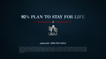 USAA TV Spot, 'Life Behind the Number' - Thumbnail 9