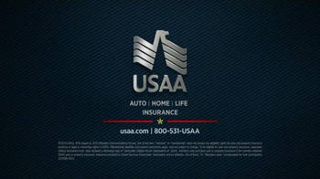 USAA TV Spot, 'Life Behind the Number' - Thumbnail 8