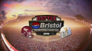 Bristol Motor Speedway TV Spot, 'Battle at Bristol' - Thumbnail 5
