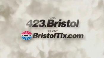 Bristol Motor Speedway TV Spot, 'Battle at Bristol' - Thumbnail 8