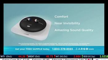 Eargo TV Spot, 'Near Invisibility' - Thumbnail 10