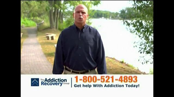 The Addiction Recovery Group TV Spot, 'Chasing'
