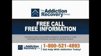The Addiction Recovery Group TV Spot, 'Chasing' - Thumbnail 9