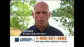 The Addiction Recovery Group TV Spot, 'Chasing' - Thumbnail 2