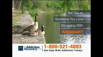 The Addiction Recovery Group TV Spot, 'Chasing' - Thumbnail 3