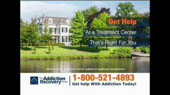 The Addiction Recovery Group TV Spot, 'Chasing' - Thumbnail 4