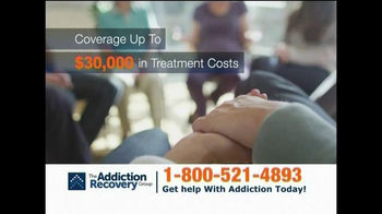 The Addiction Recovery Group TV Spot, 'Chasing' - Thumbnail 5