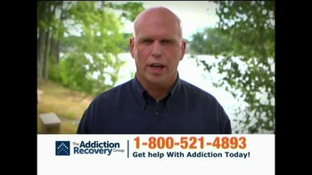 The Addiction Recovery Group TV Spot, 'Chasing' - Thumbnail 6