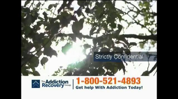 The Addiction Recovery Group TV Spot, 'Chasing' - Thumbnail 7