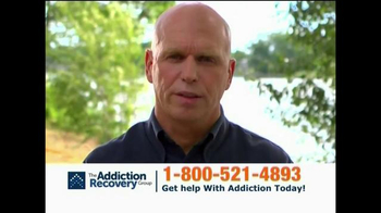 The Addiction Recovery Group TV Spot, 'Chasing' - Thumbnail 8