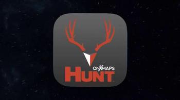 On X Maps Hunt App TV Spot, 'GPS' - Thumbnail 1