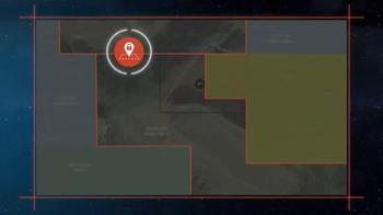 On X Maps Hunt App TV Spot, 'GPS' - Thumbnail 2